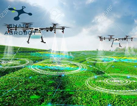 رباتیک کشاورزی