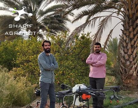 نمایندگی شریف اگربات در فارس