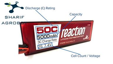 نگهداری باتریهای لیتیوم پلیمری
